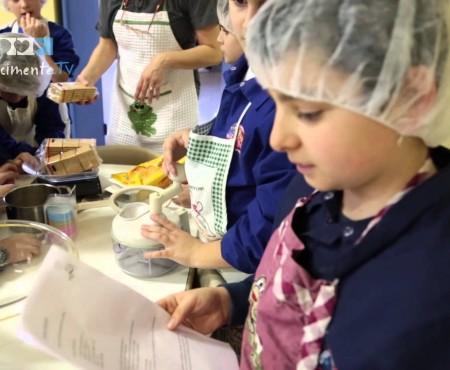 La matematica in cucina – Federica Pibiri
