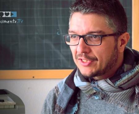 Body Percussion – Davide Stecca