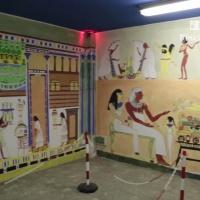 L'antico Egitto – Francesco del Zoppo