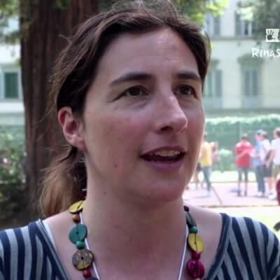 Scuola-Città Pestalozzi di Firenze - Matteo Bianchini - Susanna Chiellini