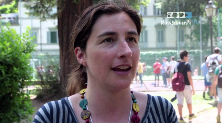 Scuola-Città Pestalozzi di Firenze – Matteo Bianchini – Susanna Chiellini