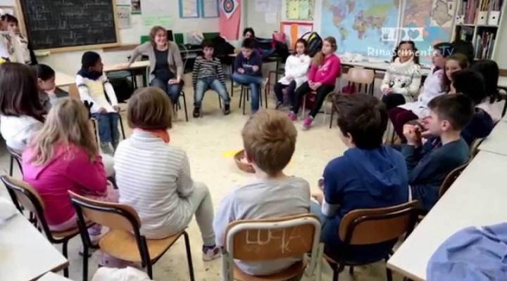 Filosofia per Bambini – Lucia Sordi