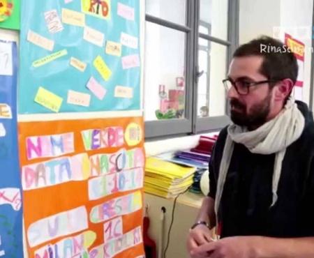 PMI e Orto Didattico – Francesco Tattoli