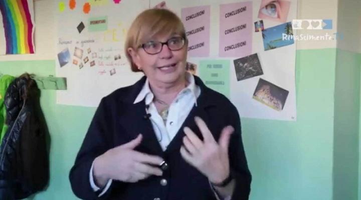 CLIL e gemellaggi con scuole USA – Gisella Langé – Paola Severgnini