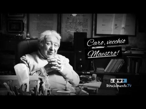 Caro, vecchio Maestro – Enzo Spaltro