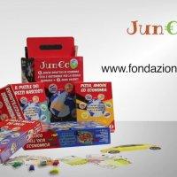 I giochi Jun€co – Economia Etica e Sostenibili per la Scuola Primaria