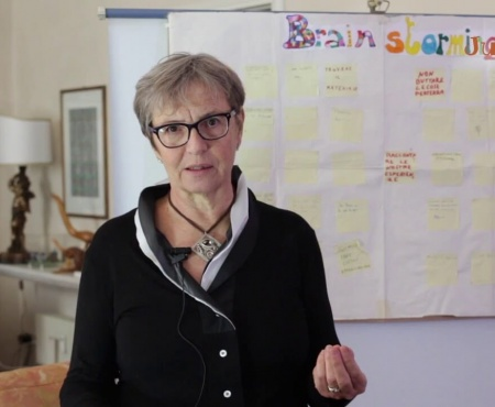 Progetti Dal Futuro 2 – Brainstorming