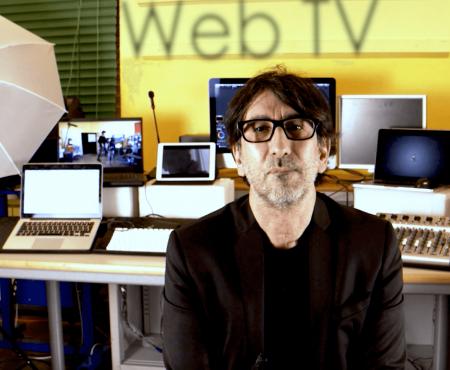 Flipped TV – La Web TV dei ragazzi L'Educazione Civica in azione